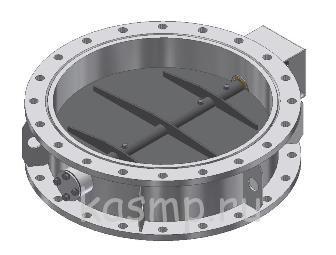 Клапан ПГВУ 292-80