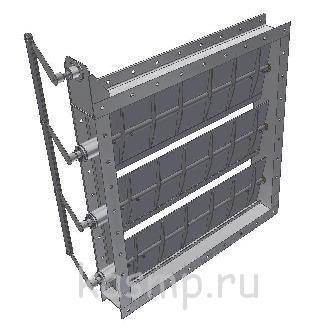 Клапан ПГВУ 297-80