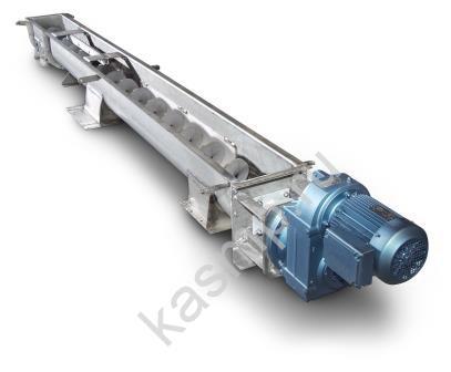 Винтовой конвейер производители лесные транспортеры