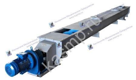 Конвейеры винтовые бкв 320 область применения пластинчатого конвейера