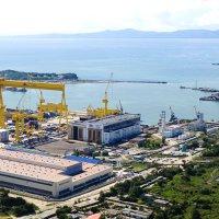 Завершена поставка люков-лазов 3-х типоразмеров для судостроительного комплекса