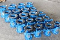 Поставка оборудования для строительства нового цеха анодной фабрики Алюминиевого завода